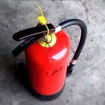 A Guide To ADR Compliant Fire Extinguishers